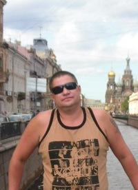 Андрей Носенко, 11 октября 1975, Санкт-Петербург, id98564979