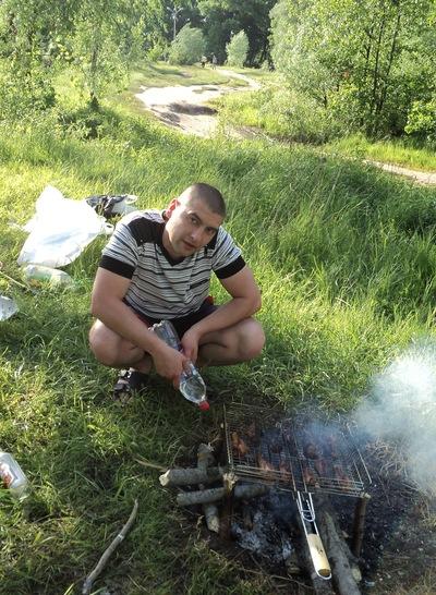 Николай Бондарев, 31 июля 1982, Шостка, id199743524