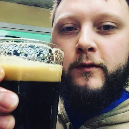 "Beer Oatmeal Stout готов👍🏿💪🏻🤘🏿🍻🍺🔥 так что с 8марта"""