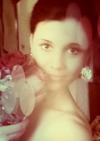 Алина Уразаева, 6 мая 1994, Москва, id150822194