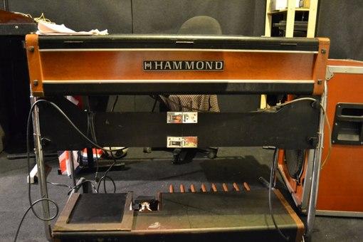 Продаётся Hammond x5 made in