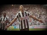 Hatem Ben Arfa || Magic Skill's || 2012/2013