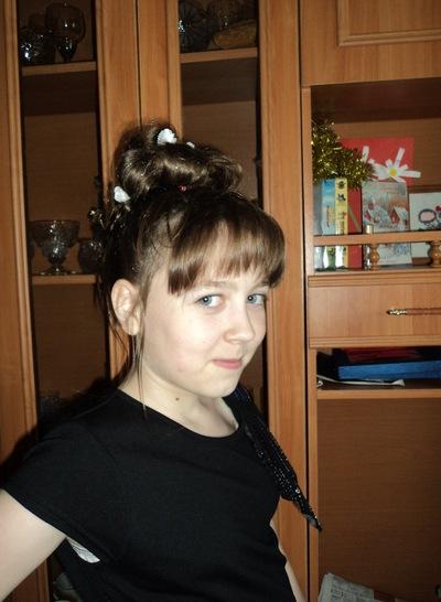 Таня Толстикова, 2 марта , Оса, id187503811