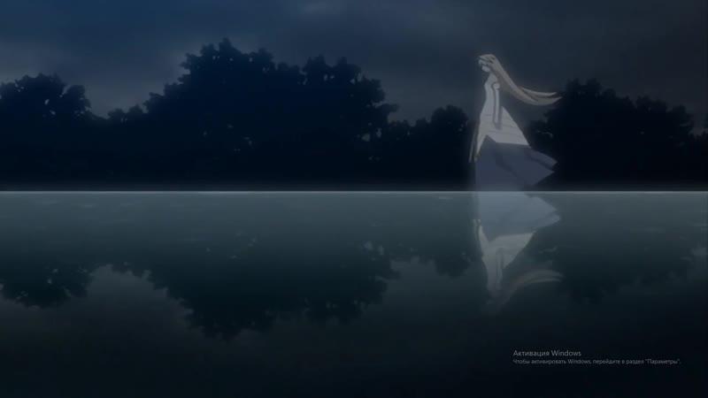 輪廻の果てに… tvアニメ「真月譚月姫」エンディングテーマ