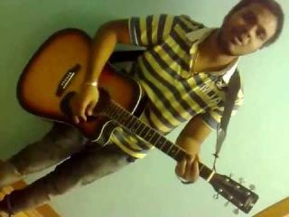 Я с тобой-Звери(Гитар Кавер)
