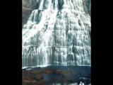 Водопад Диньянди Дух захватывает от красоты
