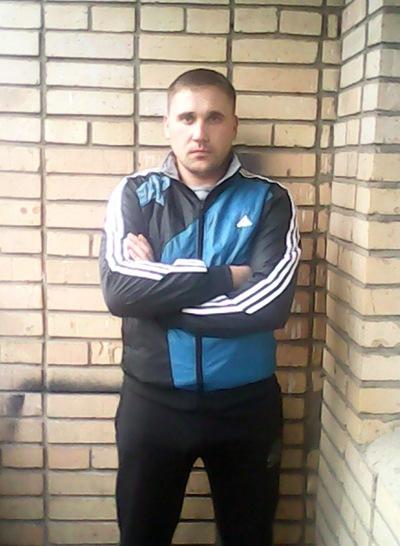 Сергей Стрюков, Королев, id215343697