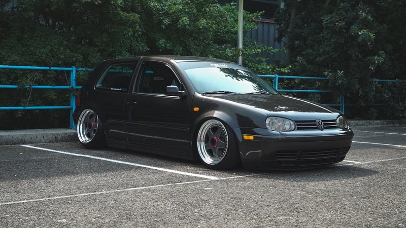 VW GOLF MK4 | Henny Jentsch | VWHome