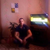 Анкета Евгений Григорьевич