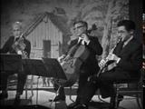 Brahms, Clarinet Quintet, op 115, 3.mov - Amadeus Quartet, Jacques Lancelot