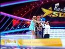 ConnectR scoate carnetelul si ia notite Micuta Alexia canta Munky Funky!NextStar Romania 16 mai 2013
