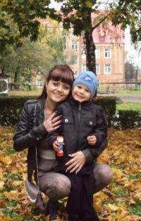 Алеся Бахарева, 8 апреля , Нестеров, id29845799