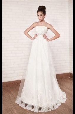 """a381b8592b6cc6 Весільний салон Рівне """"DeLuxe"""" - колекція весільні сукні ..."""