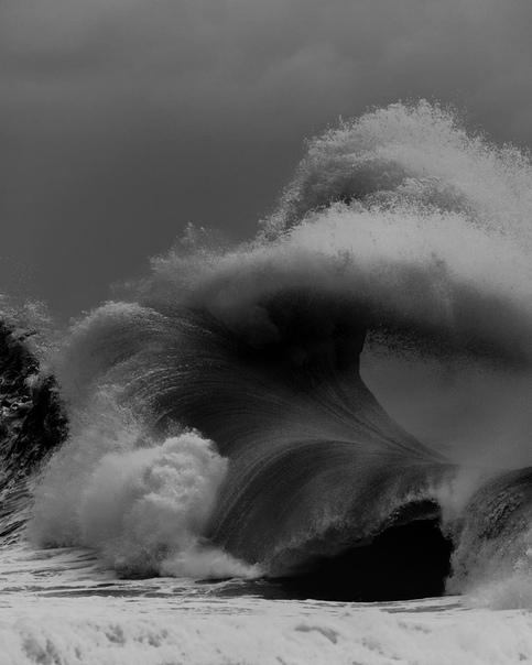 Фотохудожник из Сиднея обожает океан
