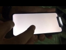 IPhone X LCD touch display assembly