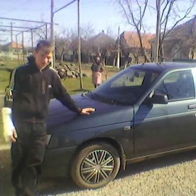 Паша Черниш, 11 июня 1998, Ростов-на-Дону, id207920819