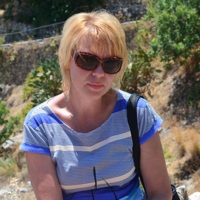 Елена Комарова, 3 октября , Клин, id118279389