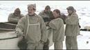 Затерянные в Антарктиде.(2 серия из 2) 2002.(Великобритания, Австралия. фильм-драма, приключения, биография, история)