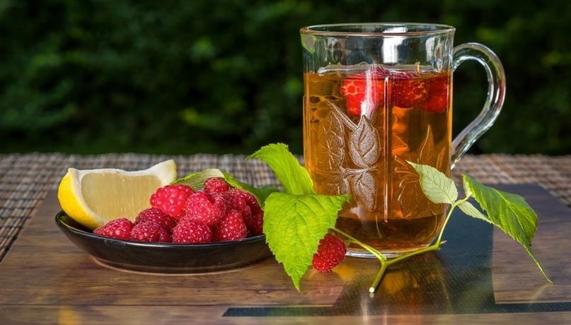 7 лучших напитков при детской простуде 👇🏻👇🏻👇🏻