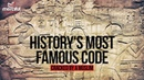 HISTORY'S MOST FAMOUS CODE CRACKED BY A MUSLIM