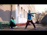 YARUS and LOONY BOY - Electro Dance - Moscow, Russia - YAK FILMS.720