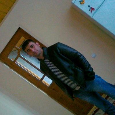 Natiq Mammedov, 23 апреля , Казань, id187012874