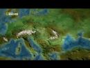 NG Дунай Европейская Амазонка. От Чёрных лесов до Чёрного моря 2012 HD 720