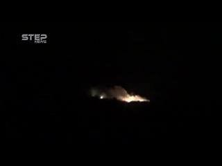 La Russie déclenche plusieurs frappes aériennes à Hama et Idlib après l'attaque djihadiste contre l'aéroport de Hmeymim