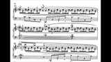 A. Scriabin Vers la flamme (Sofronitsky)