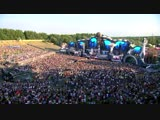 David Guetta &amp Nicky Romero - Ring The Alarm @ Tomorrowland 2018