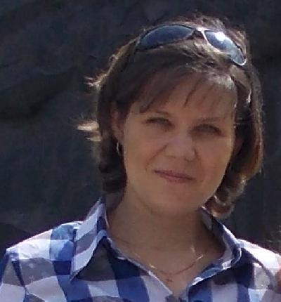 Юлия Фицай, 7 января 1982, Лозовая, id143631206