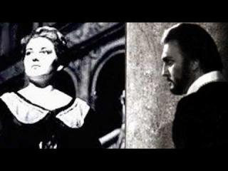 Gioconda duetto final Maria Callas-Piero Cappuccilli