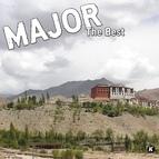 Major альбом MAJOT THE BEST