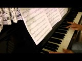 IU 아이유 ~ 바람꽃 (Windflower) Piano
