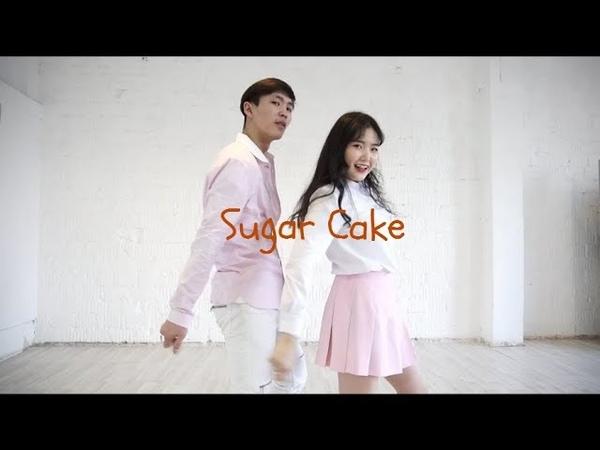 [HEARTBEAT] CoCo(코코) Feat. Microdot - Sugar Cake Dance Cover