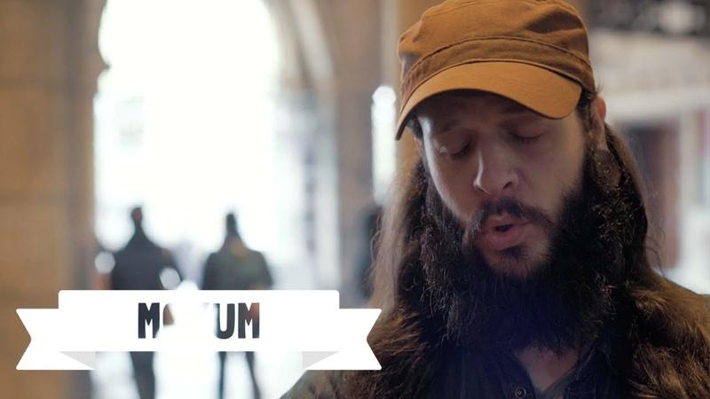 Shawn James - Pendulum Swing • Mokum Sessions 272