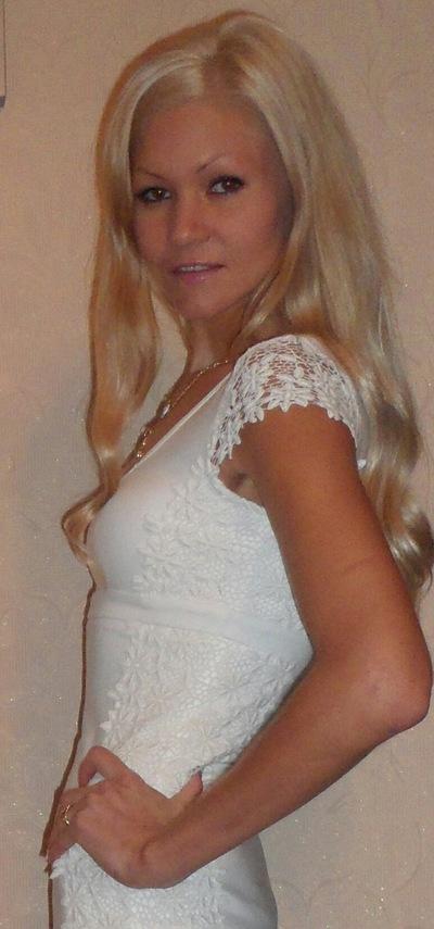 Анна Адольфова, 29 апреля 1975, Королев, id78513826