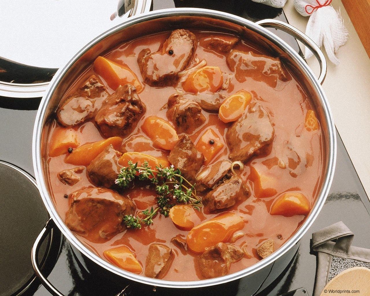 5 рецептов с постной говядиной, которые должны