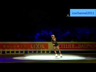 Ashley WAGNER - 2014 Worlds EX