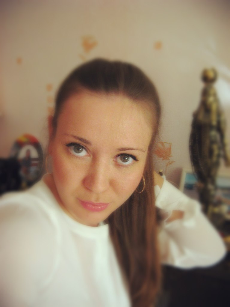 Ксения Рудавина, Санкт-Петербург - фото №15
