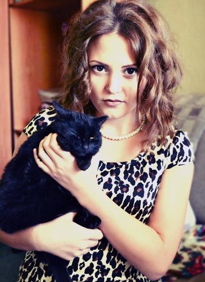 Кристина Романова, 18 июня 1993, Чапаевск, id69978146