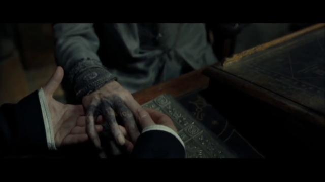Гарри Поттер - История Принца Полукровки [RUS дубляж]