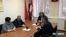 Экстренное внеплановое совещание губернатора в Верхнеднепровском