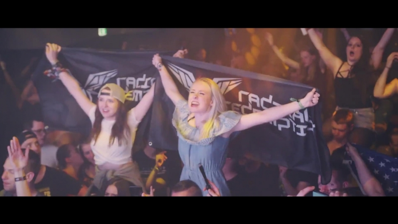 Minus is More - 10YRS Labelnight (Official Aftermovie)