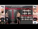 Прогноз и аналитика от MMABets UFC FN 136: Ян-Сун, Муртазалиев-Доллоуэй. Выпуск №115. Часть 4/6