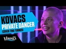 Tina Turners Private Dancer cover door Kovacs Live bij Giel