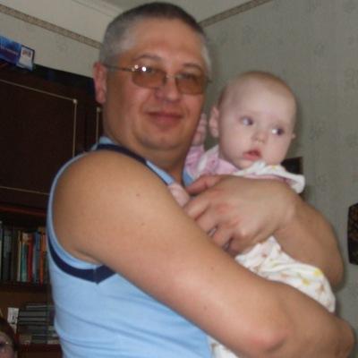 Анатолий Ефремов, 21 ноября 1964, Златоуст, id204193564