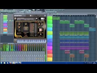 Rap minus #1 Fl Studio 11