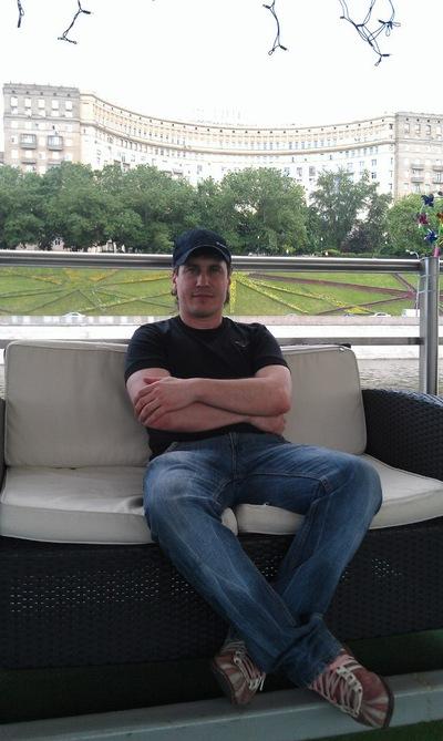 Илья Баразанжи, 3 января 1979, Москва, id20524209