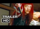 The Wolverine Int'l Trailer 2 (2013) - Hugh Jackman Movie HD